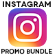 Instagram Promo Bundle - VideoHive Item for Sale