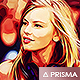 Prisma Effect PS Action - GraphicRiver Item for Sale