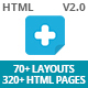 MediPress - Health & Medical Respnsive HTML5 Template - ThemeForest Item for Sale