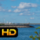 Marina in Summer - VideoHive Item for Sale
