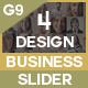 Slider  - GraphicRiver Item for Sale