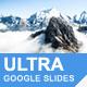 Ultra Creative Google Slides Template - GraphicRiver Item for Sale