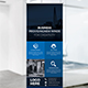 Corporate Multipurpose Roll-up Banner 4 - GraphicRiver Item for Sale
