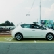 The Car At Charging Station - VideoHive Item for Sale