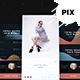 Promolabs l Modern App Promo - VideoHive Item for Sale