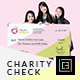 Charity Check 1 - GraphicRiver Item for Sale