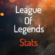 League Of Legends Stats - CodeCanyon Item for Sale