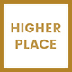 Higher Place - Travel Minimalist Blog PSD Template - ThemeForest Item for Sale