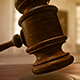 Judge Banging Gavel - VideoHive Item for Sale
