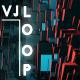 Electric Wall Vj Loop - VideoHive Item for Sale