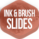 Ink & Brush Slides - VideoHive Item for Sale