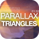 Triangles World of Parallax - VideoHive Item for Sale