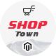 Shop Town - Multipurpose Magento Theme - ThemeForest Item for Sale