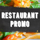 Restaurant Promo - VideoHive Item for Sale