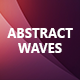 Abstract Waves Backgrounds - GraphicRiver Item for Sale