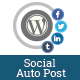 AccessPress Social Auto Post