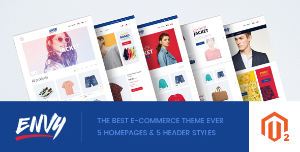 Ves FShow - Responsive Magento Pages Builder Theme - 11