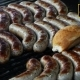 Grilling Sausage 9 - VideoHive Item for Sale