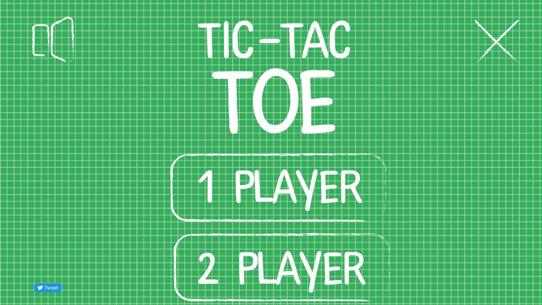 Tic tac toe - HTML5 (.capx)
