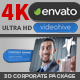 3D Corporate Package - VideoHive Item for Sale