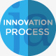 Innovation Process Presentation Template - GraphicRiver Item for Sale