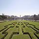 Aerial Shot of Eduardo VII Park - VideoHive Item for Sale