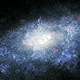 Spiral Galaxy Spin - VideoHive Item for Sale