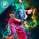 Spread Photoshop Action - GraphicRiver Item for Sale