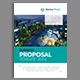 Business Proposal Indesign Template - GraphicRiver Item for Sale