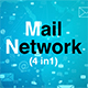 Mail Network (4in1) - VideoHive Item for Sale