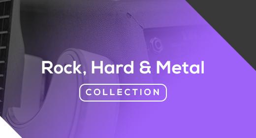 Rock & Hard & Metal