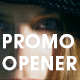 Fashion Opener - Promo Slideshow - VideoHive Item for Sale