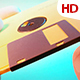 Floppy Diskette 0174 - VideoHive Item for Sale