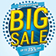 Big Sale Flyer - GraphicRiver Item for Sale