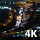 Los Angeles Freeway Night  - VideoHive Item for Sale