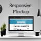 Mockup Scene Creator - GraphicRiver Item for Sale