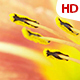 Flower In Nature 0508 - VideoHive Item for Sale