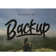 Backup Typeface - GraphicRiver Item for Sale