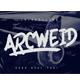 Arcweid typeface - GraphicRiver Item for Sale