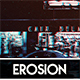 Erosion - Photo FX