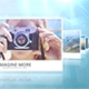 Modern Photo Slide Gallery - VideoHive Item for Sale