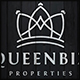 Queen Crown Logo - GraphicRiver Item for Sale