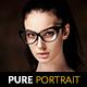 20 Pure Portrait Lightroom Presets - GraphicRiver Item for Sale