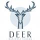 Deer Logo - GraphicRiver Item for Sale