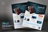 02 graphic river mobile app promotion flyers kinzi21.  thumbnail
