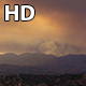 Santa Clarita, California Sand Fire Smoke Medium - VideoHive Item for Sale