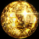 Disco Ball with Alpha Channel - VideoHive Item for Sale