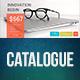 Catalogue Power Point Presentation - GraphicRiver Item for Sale