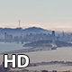 Foggy Downtown San Francisco  - VideoHive Item for Sale
