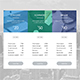 Set Price Tables - GraphicRiver Item for Sale